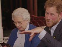 Harry Queen