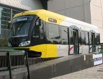Streetcar prototype