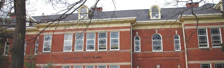 Rolph Street school. (File photo)