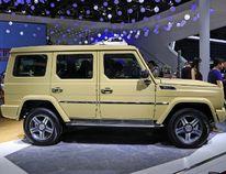 China's copycat cars are hilariously bad