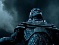 Oscar Isaac as Apocalypse. (Handout photo)