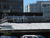 An Earls restaurant in Vancouver. Eric MacKenzie, 24 hours
