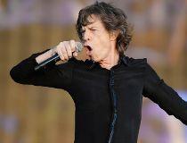 Mick Jagger 7 wenn