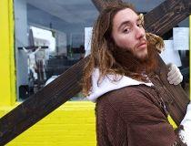 Philly Jesus
