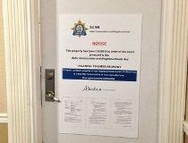 Officials shutter Edmonton condo unit, scene of murder, drug seizures, complaints