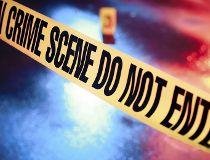 police car crime scene GETTY_9