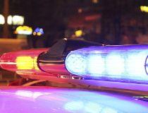 police car crime scene GETTY_13
