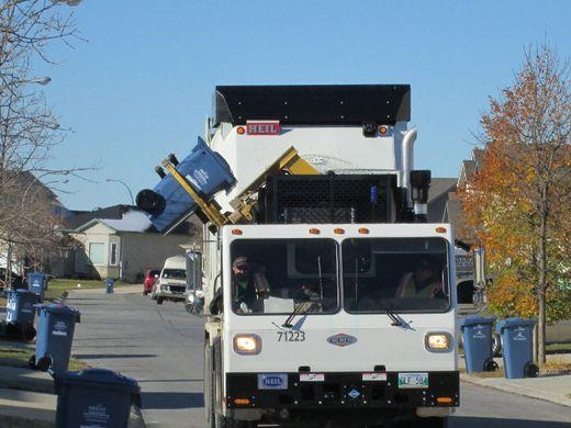 Natural Gas Contractors Toronto
