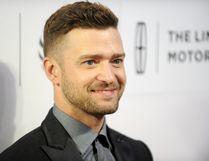 Justin Timberlake. (WENN.COM)