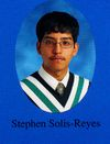 Stephen Solis-Reyes