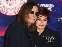 "Ozzy and Sharon Osbourne. (<A HREF=""http://www.wenn.com"" TARGET=""newwindow"">WENN.COM</a>)"