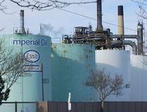 Imperial Oil, Sarnia