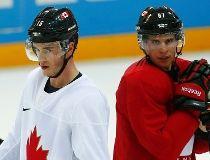 Sydney Crosby Jonathan Toews FILES May 9/16