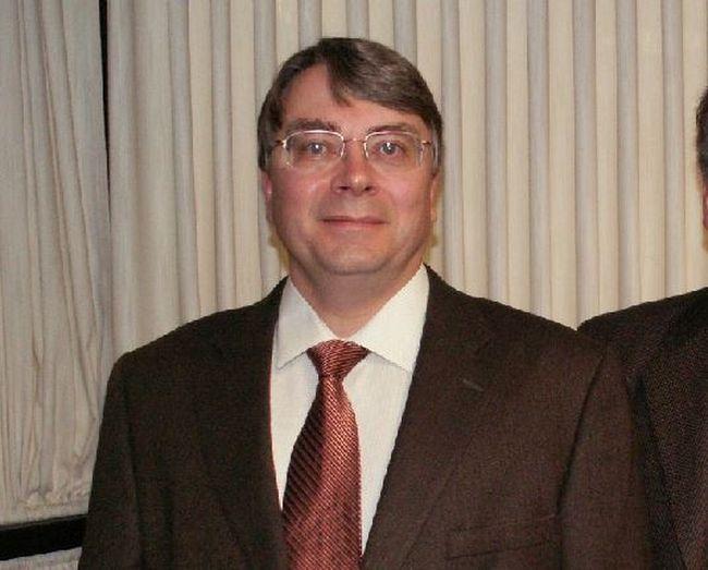 Tom Moffatt. (File photo)
