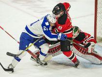 Albany Devils Dan Kelly