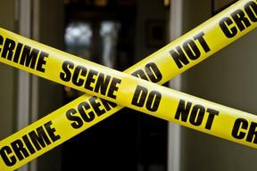 Police line - Getty images - Sudbury