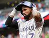 Rockies shortstop Jose Reyes accepts MLB suspension | MLB | Home | Toronto Sun