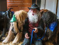 Woofstock's annual Doggie High Tea held at the Berkeley Church_1