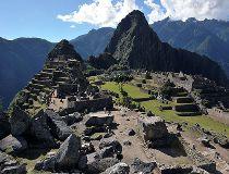 1. Machu Picchu