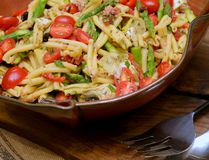 Tuna and Artichoke Pasta Salad (MORRIS LAMONT, The London Free Press)
