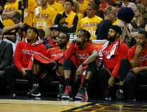 Raps bench