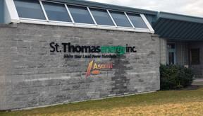 St. Thomas Energy
