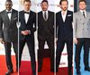 "From left: Idris Elba, Tom Hiddleston, Tom Hardy, Damian Lewis, and Taron Egerton. (<A HREF=""http://www.wenn.com"" TARGET=""newwindow"">WENN.COM</a>)"