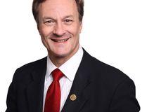 Liberal MPP Bob Delaney (Handout/Ontario Liberal Party)