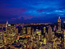 1. New York, N.Y.