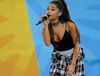 Ariana Grande 7 reuters