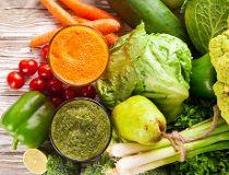 Vegan diets of sports people