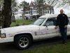 Nova Scotia hearse