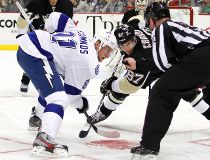 Sidney Crosby Steven Stamkos