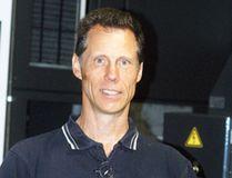 Dave McCaughrin of Leemark Enterprises in Dresden