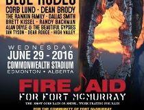 Fire Aid