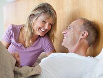 Midlife Canadian sex habits