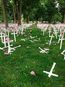 Kentucky Memorial Day vandalism