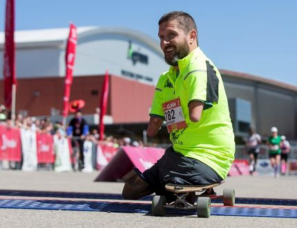 Photos: Calgary Marathon draws big crowd_51