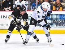 Sidney Crosby Joe Pavelski