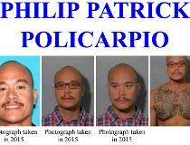 Philip Patrick Policarpio