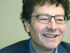 Artistic director Antoni Cimolino. (Scott Wishart/Stratford Beacon Herald/Postmedia Network)