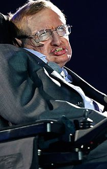Stephen Hawking, Donald Trump