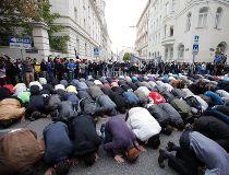 Vienna Islam