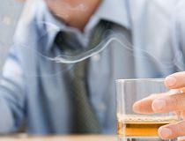 alcoholic smoking getty