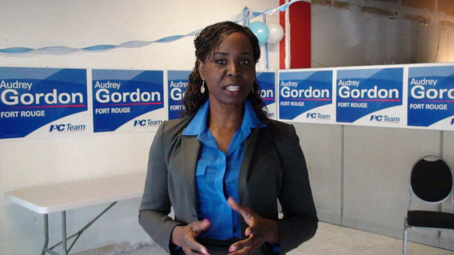 Audrey Gordon Net Worth
