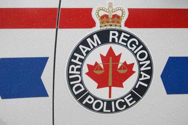 Durham Regional Police (Veronica Henri/Toronto Sun)