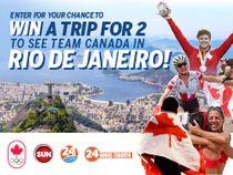 RIO 2016 Contest:  Contest Tile