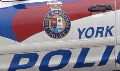 York Regional Police (3 ways only)