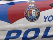 York Regional Police logo