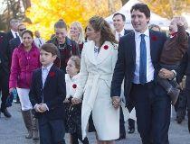 Trudeau nanny